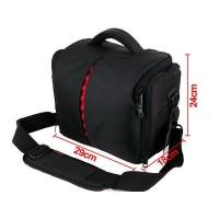 W29 L18 H24 Large Camera Case Bag