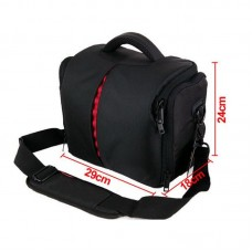 W29 L18 H24 Large Camera Case Bag