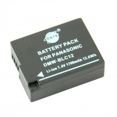 Panasonic DMW-BLC12 Battery for Panasonic