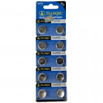 3354 AG13 Button Battery 10 pcs