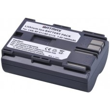 BP-511 Battery for Canon