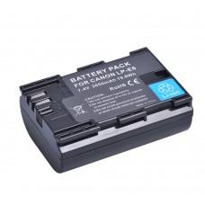 LP-E6 LP-E6N LP-E6+ Battery  for Canon