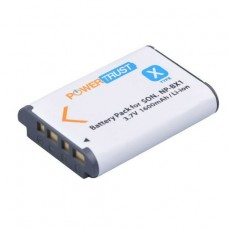 NP-BX1 Battery for Sony