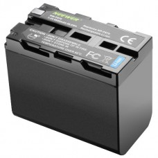 NP-F970 NP-F950 NP-F930 Battery for Sony
