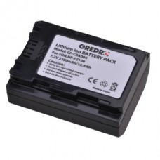 NP-FZ100 Battery For Sony