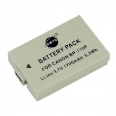 Canon BP-110F Battery for Canon