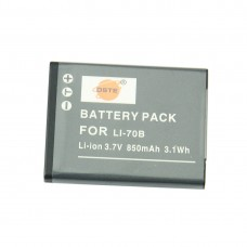 Li-70B Battery For Olympus