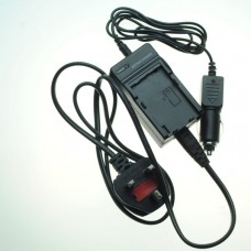Samsung SLB-10A Battery Charger for Samsung