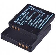 Panasonic CGA-S008E Battery for Panasonic