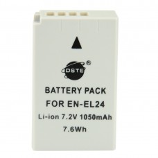 Nikon EN-EL24 Battery for Nikon