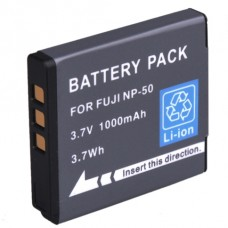 Fuji NP-50 Battery For Fuji