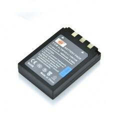 Olympus  LI-10B LI-12B Camera Battery For Olympus