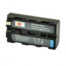 Sony NP-F550 / F570 / F330 Battery for Sony