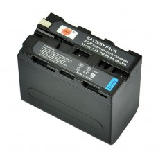 Sony NP-F970 NP-F950 NP-F930 Battery for Sony