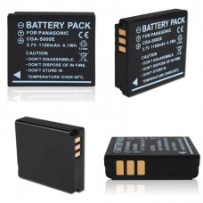 Panasonic CGA-S005E Battery for Panasonic