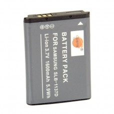 Samsung SLB-1137D Battery for Samsung