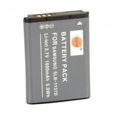 Samsung SLB-1137D Battery for Samsung