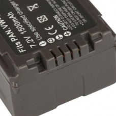 Panasonic VW-VBG130 Battery for Panasonic