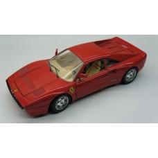 1/18 Bburago 1984 Ferrari GTO cod3027