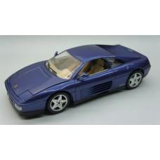 1/18 Bburago 1989 Ferrari 348tb cod3039