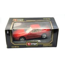 Bburago 1/18 1992 Ferrari 456 GT cod3046