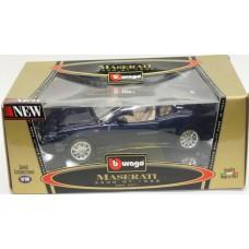 1/18 Bburago 1998 Maserati 3200 GT cod3371