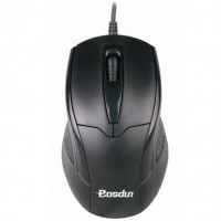 38343 Bosston D605 USB WIRED MOUSE