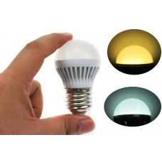 LED  3W E27 LED mini Bulb