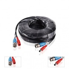 30m BNC Video Power Cable for CCTV