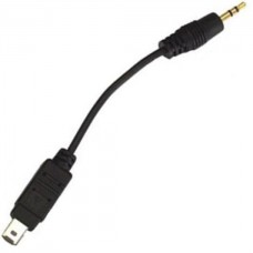 N3 2.5mm Remote Shutter Release Cable Cord for Nikon