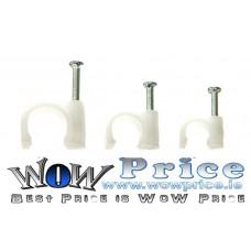 47210 Cable Clip Set