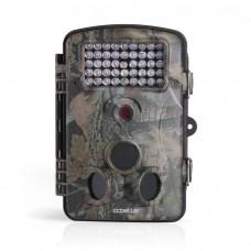 Wildlife 12 MP 1080P HD 120 degree Wide Angle IP54 Hunting Camera