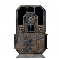 Wildlife 12MP HD No Glow Infrared Camera