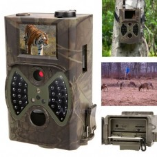 HC-300A Wildlife Trail Camera Camcorder