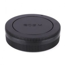 Cap Canon EOS M EF-M M2 Mount Body and Rear Lens