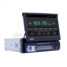 25844 7 inch 1 DIN Android 8.1 Car MP5 Stereo Player Bluetooth