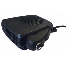12v Hot & Cold Caravan Heater Fan & Defroster