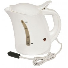 26511 12V Kettle 1 Litre Camping Boiling Water