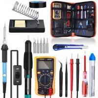 Soldering Iron Kit 60W 220V Welding Tool