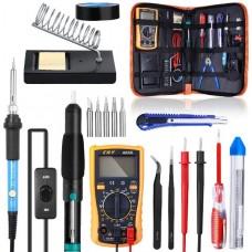 38411 Soldering Iron Kit 60W 220V Welding Tool