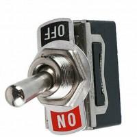 25723 Toggle Switch 12V 24V 220V 230V 10A ON / OFF 2 Pin