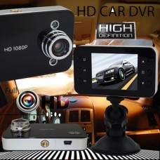 HD Camera 2.4 1080P Car Dashboard IR DVR