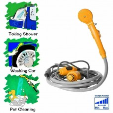 Camping Shower Electrical Pump