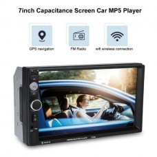 25811 7 inch Hd Touch Screen Car Bluetooth Mp5 Player