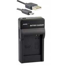 Samsung SLB-0937 Battery Charger for Samsung
