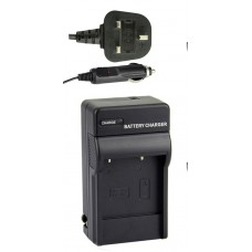 Samsung SLB-1237 Battery Charger for Samsung