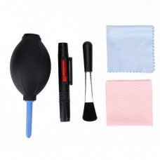 3 In 1 Lens Cleaning Kit for Camera