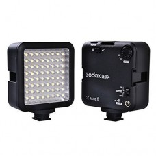 Godox 64 LED Camera Video Light