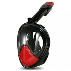 31321 Diving - Snorkelling - Scuba Mask Full Face Breathing Underwater