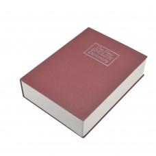 Secret Dictionary Book Money Jewellery Box